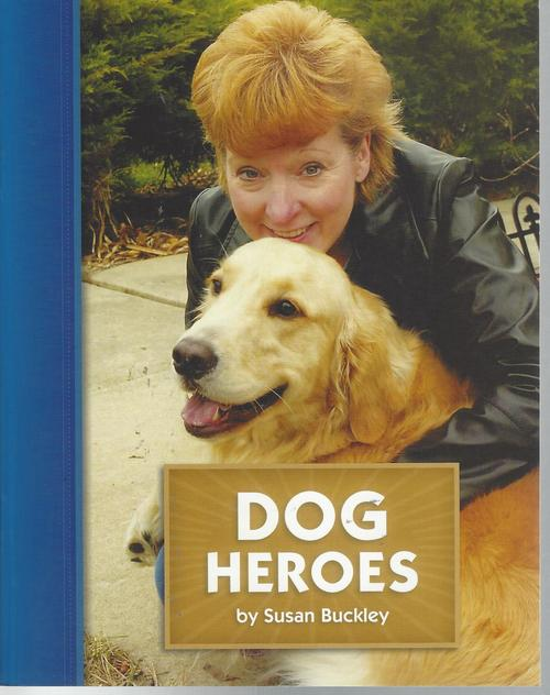 Red 68 Dog Heroes (Level L)